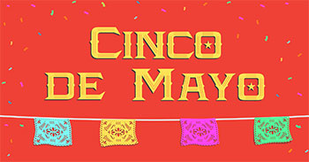 Cinco de Mayo Facebook Post
